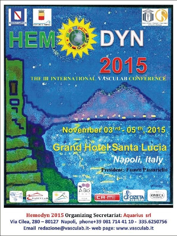 hemodyn2015 - Hemodyn 2015